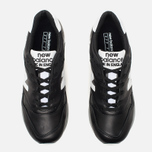 New Balance M577FB Men's Sneakers Black/White photo- 4