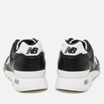 New Balance M577FB Men's Sneakers Black/White photo- 3