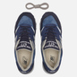 Мужские кроссовки New Balance M577NVT Bluesman Navy/Blue/Grey фото - 1