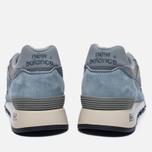 Мужские кроссовки New Balance M577PBG Blue/Grey фото- 3