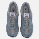 Мужские кроссовки New Balance M577PBG Blue/Grey фото- 4