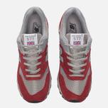Мужские кроссовки New Balance M577PSG Red/Grey фото- 4