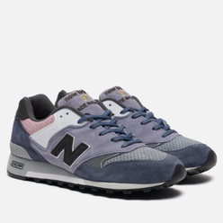 Мужские кроссовки New Balance M577YOR Year Of The Rat Blue/Mauve