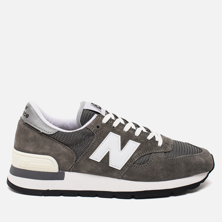 New Balance M990 Men's Sneakers Grey