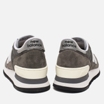 New Balance M990 Men's Sneakers Grey photo- 3