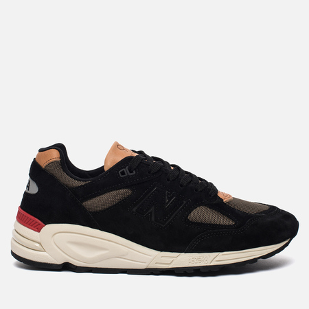 Мужские кроссовки New Balance M990CDB2 Desert Heat Pack Phantom/Triumph Green