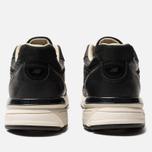 Мужские кроссовки New Balance M990FEB4 Black/Cream/White фото- 3