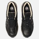 Мужские кроссовки New Balance M990FEB4 Black/Cream/White фото- 5