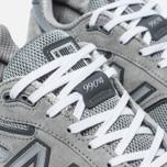 Мужские кроссовки New Balance M990GL4 Grey/Castlerock фото- 5