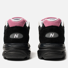 Мужские кроссовки New Balance M9919FR White/Black фото- 3