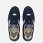 Мужские кроссовки New Balance M991NNN Navy/Grey фото - 1
