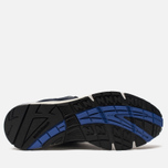 Мужские кроссовки New Balance M991SLE Black/Blue фото- 4