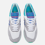 Мужские кроссовки New Balance M997CDG Coumarin Pack Grey/Deep Ozone Blue/Vivid Blue фото- 4