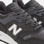 Мужские кроссовки New Balance M997DPA Black/Camo фото- 5