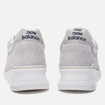 Мужские кроссовки New Balance M997JOL Off White фото- 3