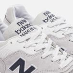 Мужские кроссовки New Balance M997JOL Off White фото- 5