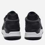 Мужские кроссовки New Balance M998DPHO Black/Silver фото- 3