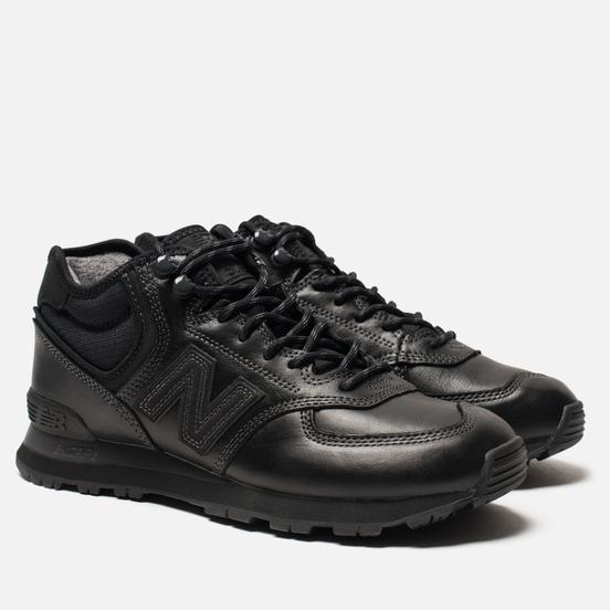 Мужские кроссовки New Balance MH574OAC Black