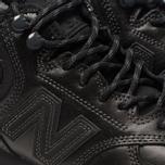 Мужские кроссовки New Balance MH574OAC Black фото- 6