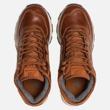Мужские кроссовки New Balance MH574OAD Brown фото- 1