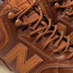 Мужские кроссовки New Balance MH574OAD Brown фото- 6