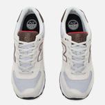 Мужские кроссовки New Balance ML574BCA Grey фото- 4