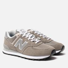 Мужские кроссовки New Balance ML574EGG Essential Grey фото- 0