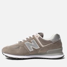 Мужские кроссовки New Balance ML574EGG Essential Grey фото- 5