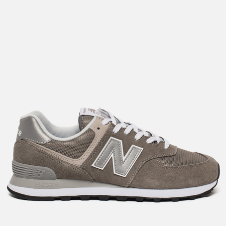 Мужские кроссовки New Balance ML574EGG Essential Grey