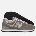 Мужские кроссовки New Balance ML574EGG Essential Grey фото- 1