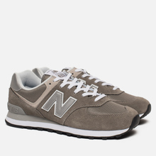 Мужские кроссовки New Balance ML574EGG Essential Grey фото- 2