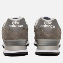 Мужские кроссовки New Balance ML574EGG Essential Grey фото- 3