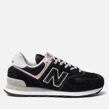 Мужские кроссовки New Balance ML574EGK Essential Black фото- 3