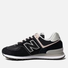 Мужские кроссовки New Balance ML574EGK Essential Black фото- 5