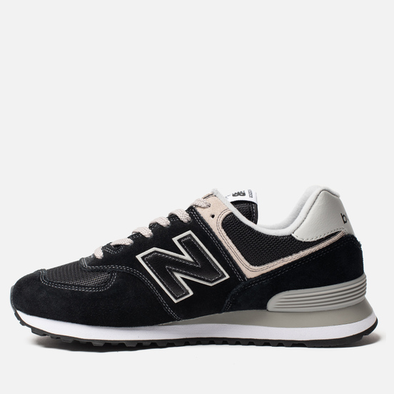 Мужские кроссовки New Balance ML574EGK Essential Black