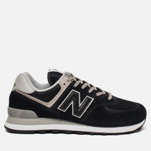 Мужские кроссовки New Balance ML574EGK Essential Black фото- 0