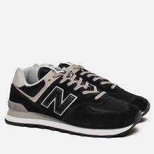 Мужские кроссовки New Balance ML574EGK Essential Black фото- 2