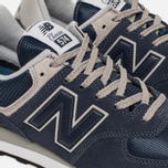 Мужские кроссовки New Balance ML574EGN Essential Navy фото- 5