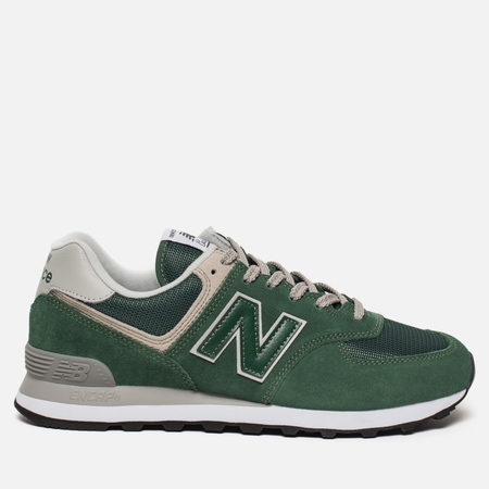 Мужские кроссовки New Balance ML574EGR Essential Forest Green