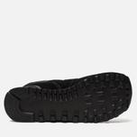 Мужские кроссовки New Balance ML574ETE Triple Black фото- 4