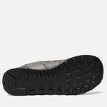 Мужские кроссовки New Balance ML574LPC Grey/White фото- 4