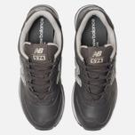 Мужские кроссовки New Balance ML574LPC Grey/White фото- 5
