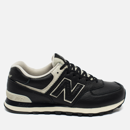 New Balance ML574LUC Men's Sneakers Black