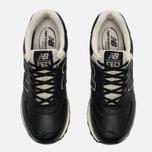 Мужские кроссовки New Balance ML574LUC Black фото- 4
