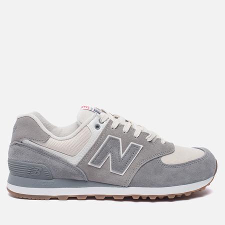 Мужские кроссовки New Balance ML574RSA Grey