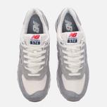 Мужские кроссовки New Balance ML574RSA Grey фото- 4