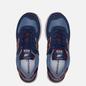 Мужские кроссовки New Balance ML574SPO Navy/Red фото - 1