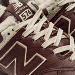 Мужские кроссовки New Balance ML574WND Brown фото- 6