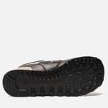 Мужские кроссовки New Balance ML574WNE Dark Brown фото- 4