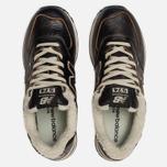 Мужские кроссовки New Balance ML574WNE Dark Brown фото- 5